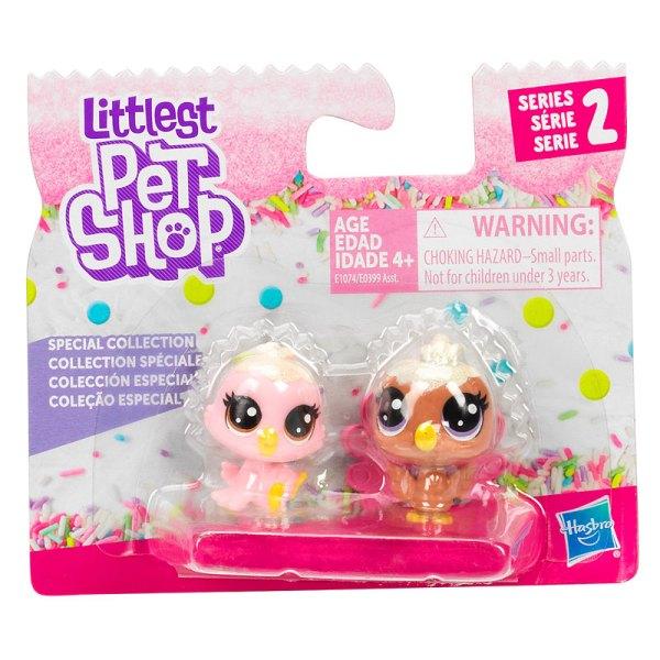 littlest pet shop # 22