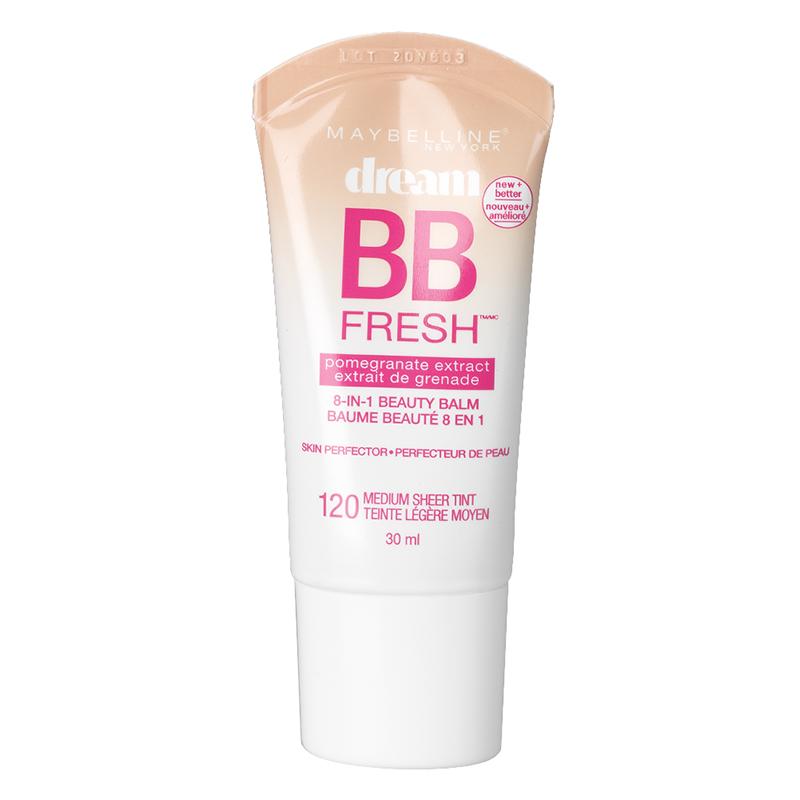 Bb крем мейбелин 2
