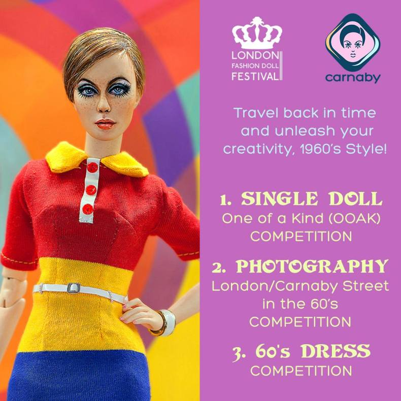 Competitions at LFDF2: CARNABY 1