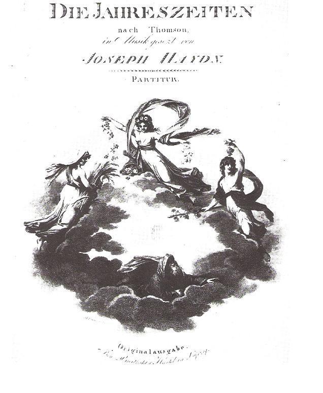 Haydn The Seasons