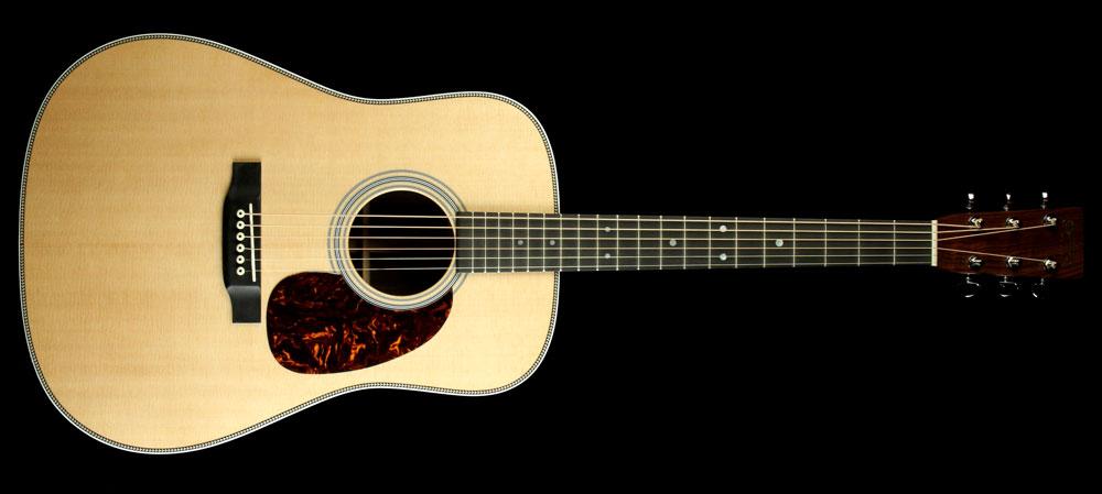 `acoustic guitar teacher London