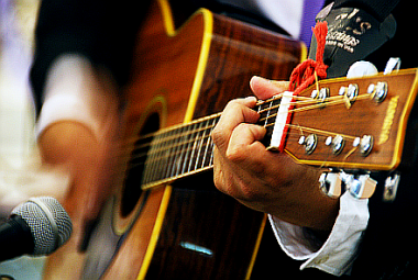 Guitar Lessons London  Londons Finest Guitar Tuition Specialising in One To One Tuition The Worlds most effective lessons for beginners Learn the guitar in a friendly and relaxed atmosphere Convenient London Location, close to all major transport links Study with the Top guitar teacher in London Excellent facilities for learning, playing & recording