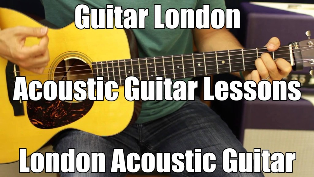Guitar Lessons Hammersmith | guitar lessons in Hammersmith | Tuition, Lessons & Teachers