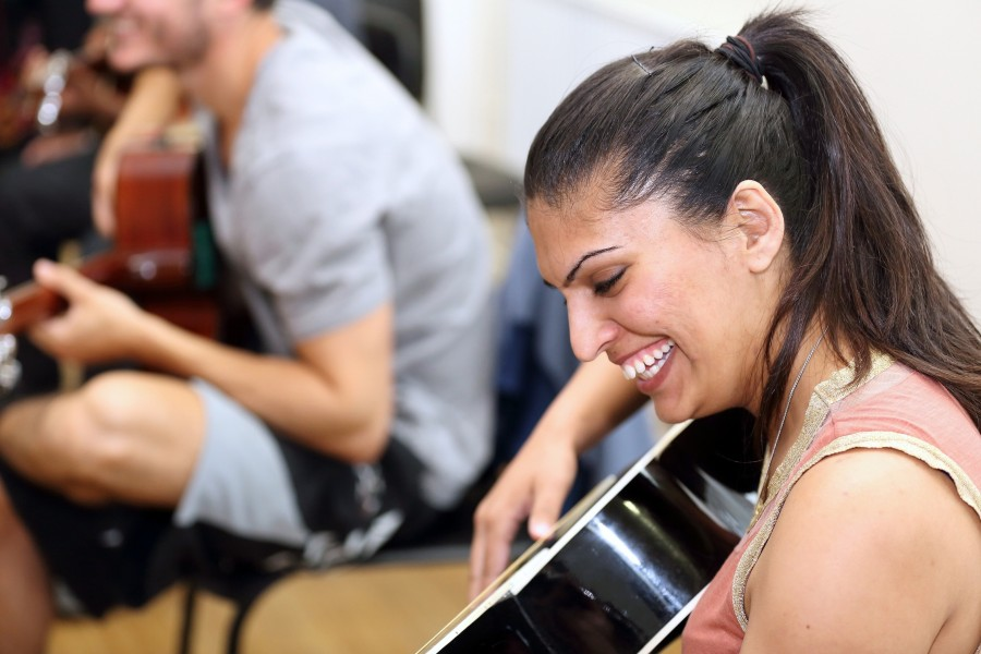 Charing Cross Guitar Lessons Guitar lessons in London
