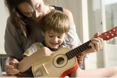 Children's Music Lessons West London