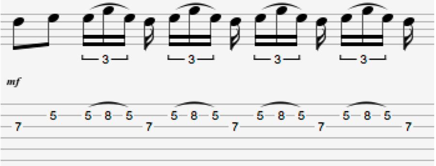 Clapton Guitar Solos
