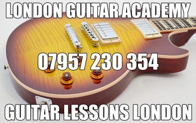 DALSTON GUITAR LESSONS, DALSTON GUITAR TEACHER