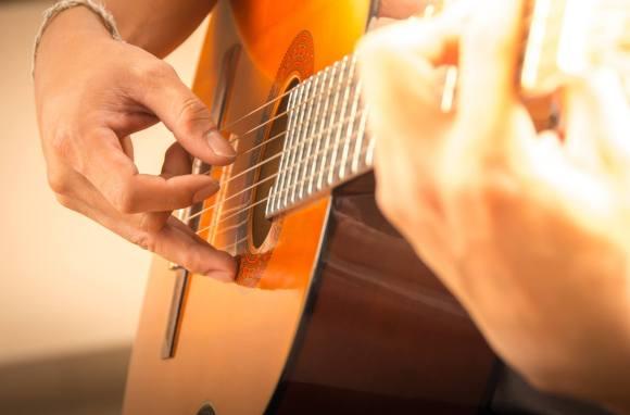 Guitar Chords | London Guitar Academy