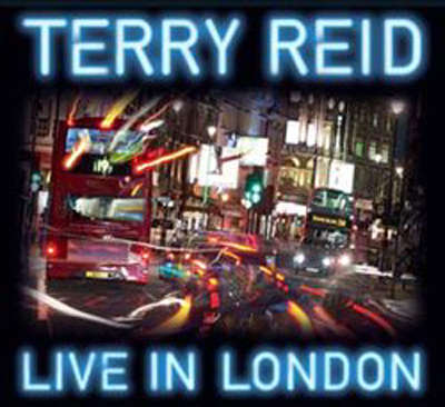 Gig review - Terry Reid