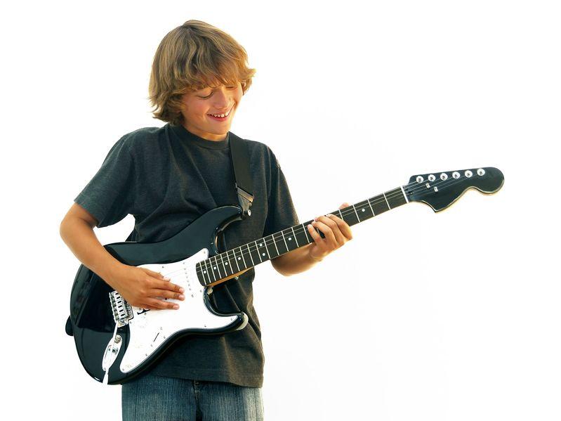 Guitar Lessons Acton
