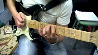Guitar Lessons Balham Clapham South West London SW4 Clapham SW12