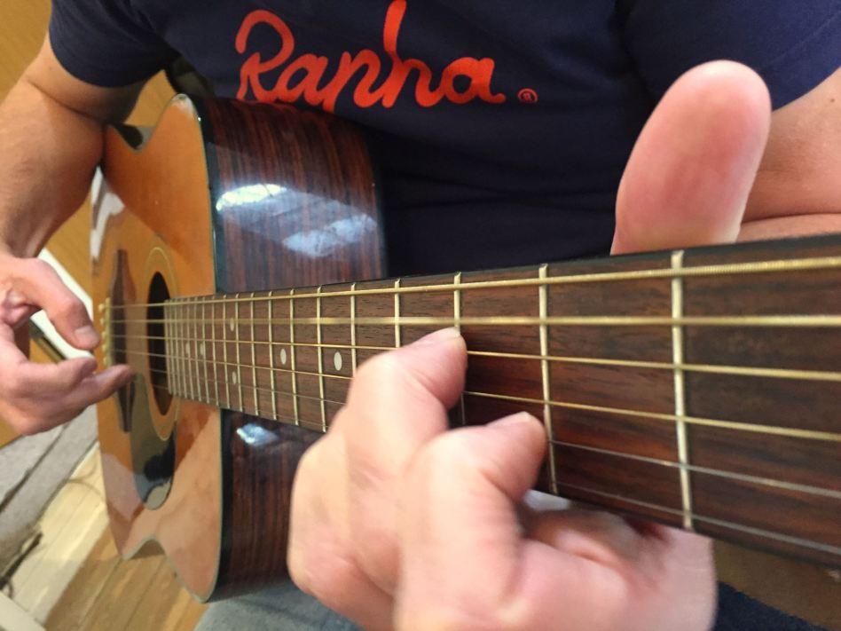 Guitar Lessons Barnet