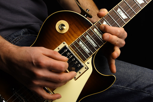 Guitar Lessons Fulham Chelsea Battersea Putney London