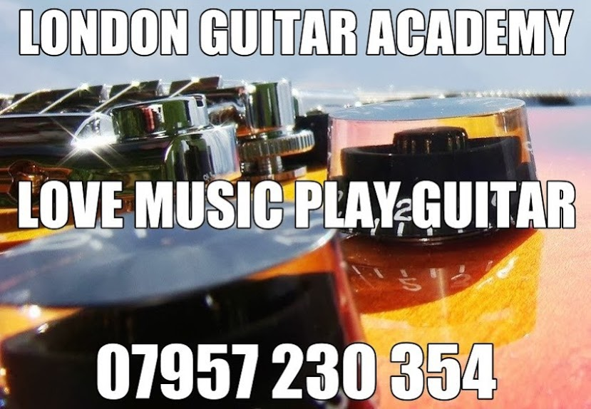 Guitar Teacher Fulham, Parsons Green, Putney,West Kensington ,Barons Court Guitar Lessons