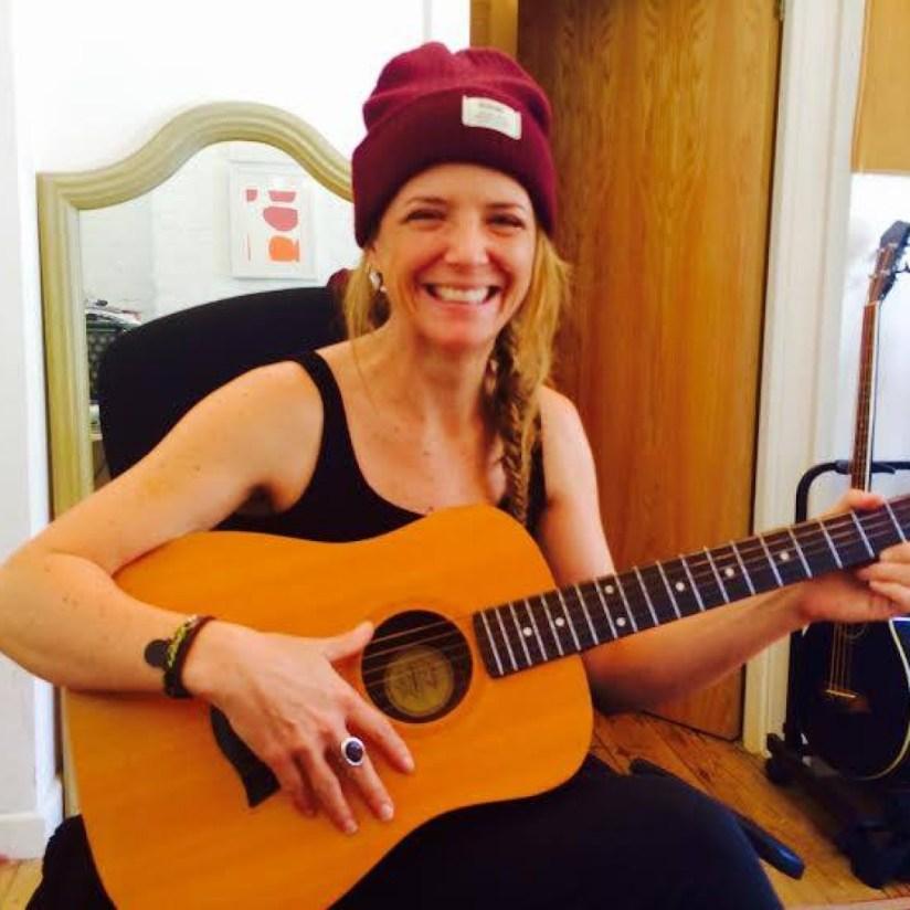 Guitar Lessons Sutton-Sutton London Sutton