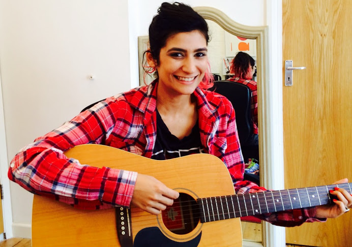 Guitar Lessons in Finchley - Finchley Guitar Tuition & Lessons