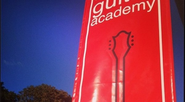 Guitar Lessons Southfields