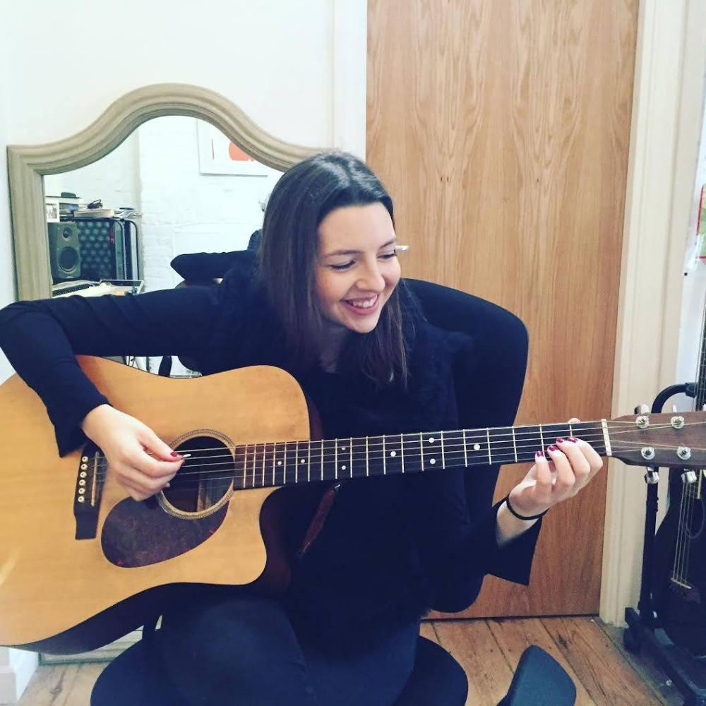 Guitar Lessons in Twickenham