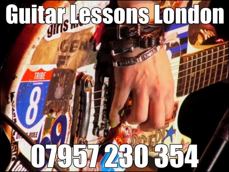 Guitar London - London Guitar-1