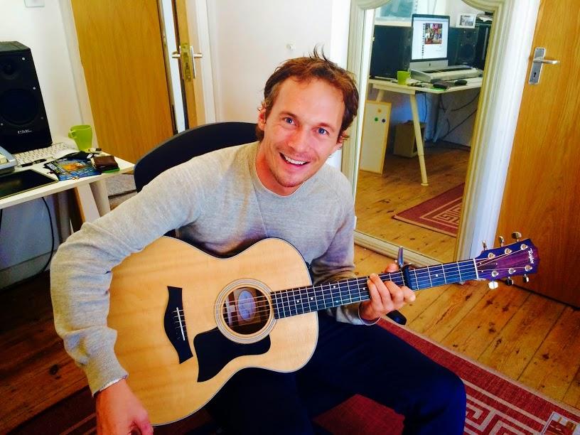 Guitar-Teachers-Chelsea,Kensington,Fulham,Notting Hill