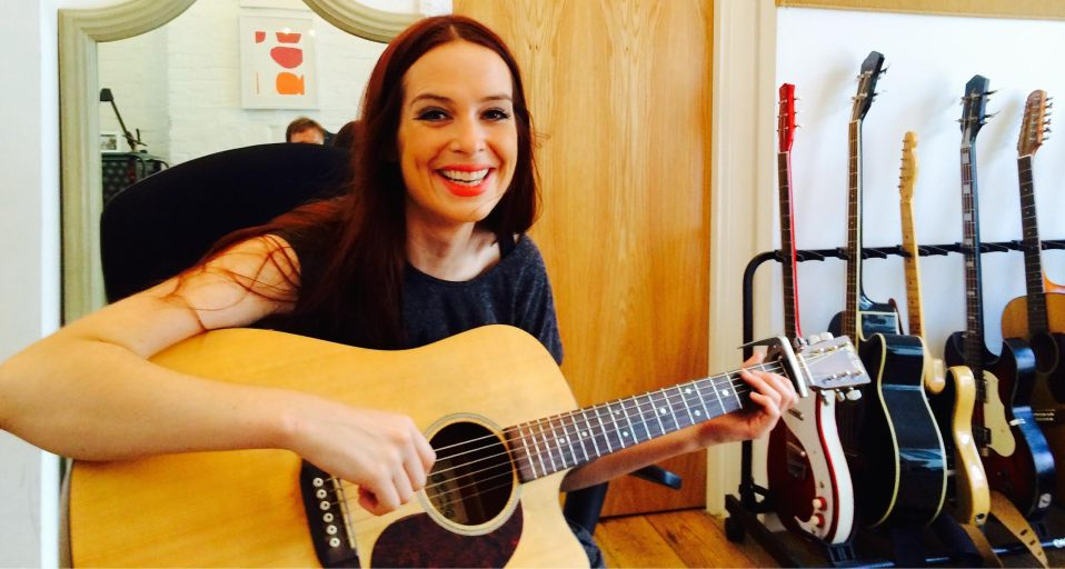 Guitar lessons South Woodford E18 East London Music Lessons and Music Teachers in South Woodford