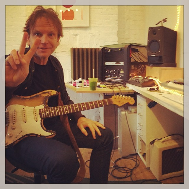 Guitar Lessons Camberwell Herne Hill SW9 SW11 SW12 SE11 SE24