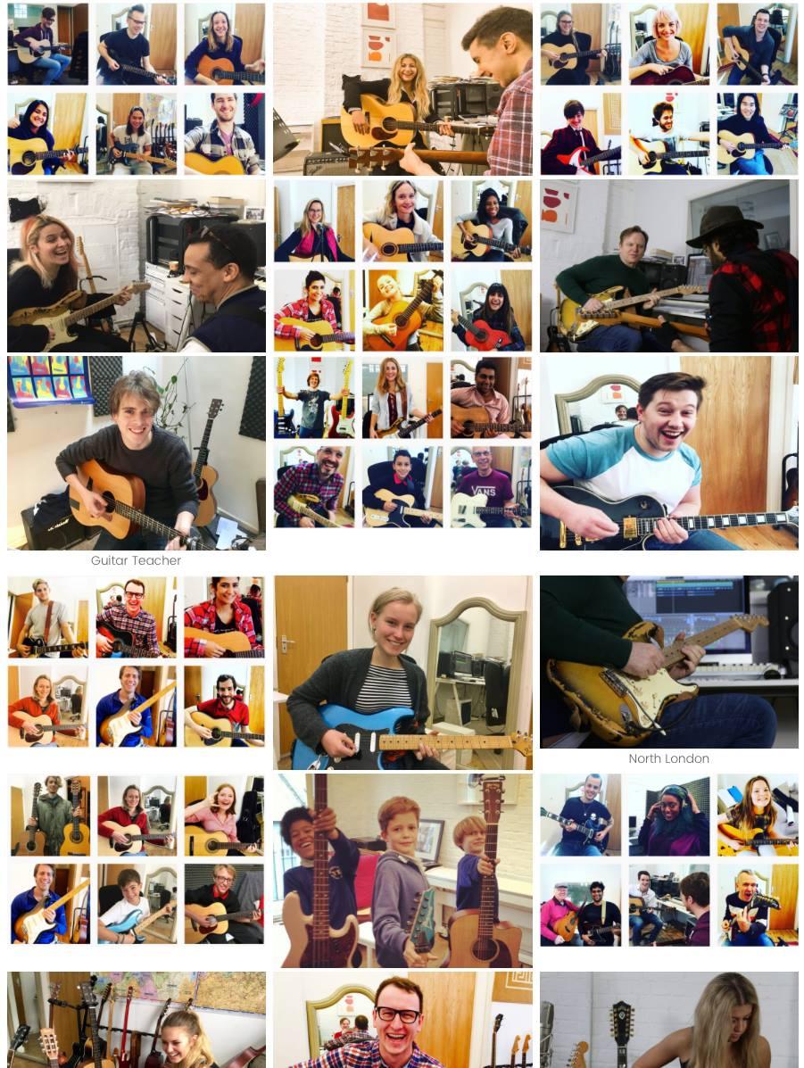 Guitar Lessons Knightsbridge   Knightsbridge, Hyde Park, Chelsea, Belgravia, South Kensington