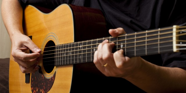London Guitar Academy Electric and Acoustic Guitar for all ages & levels of experience.