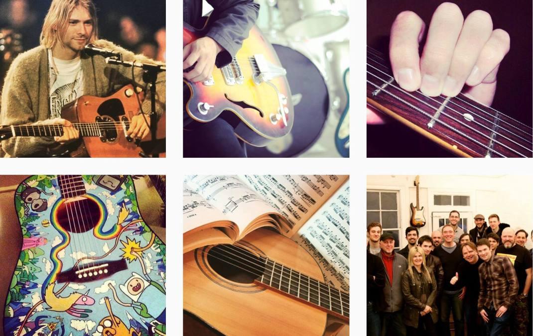 London Guitar Tutor