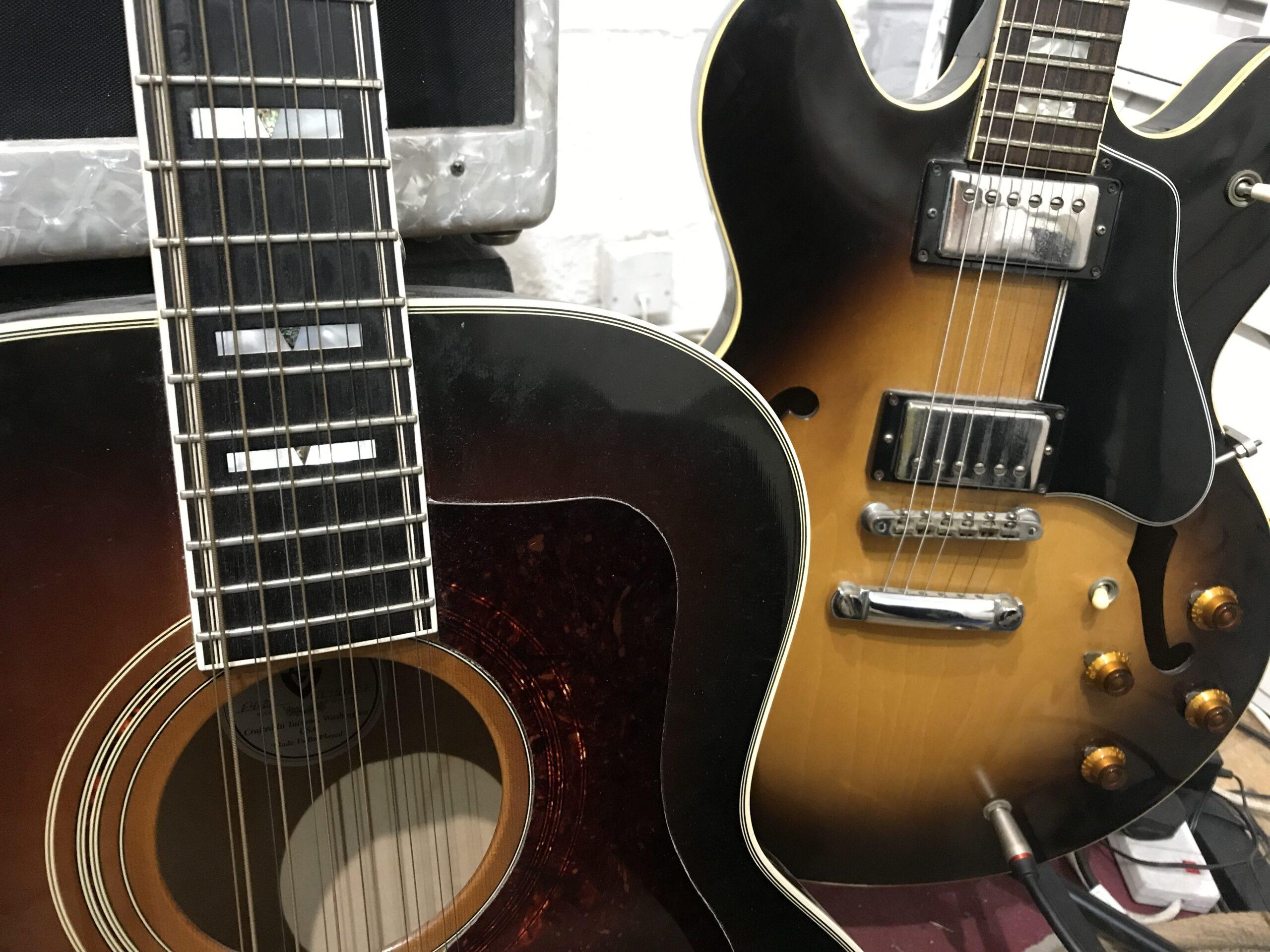 12-String Guitar Greats