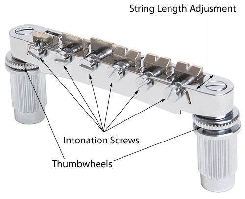 The slammed stop bar myth and movement in Tune-O-Matic bridges