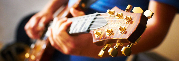 WHETSTONE GUITAR TUITION