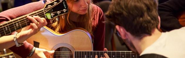 Walthamstow Guitar Academy Walthamstow Guitar School