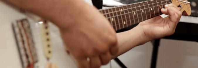Guitar Hub