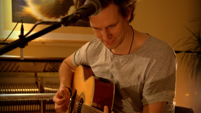 Guitar Lessons London - Professional guitarists come to your home