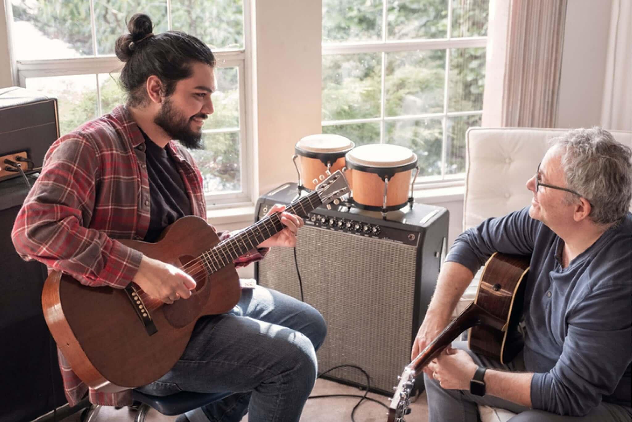 Guitar Tuition Debtford
