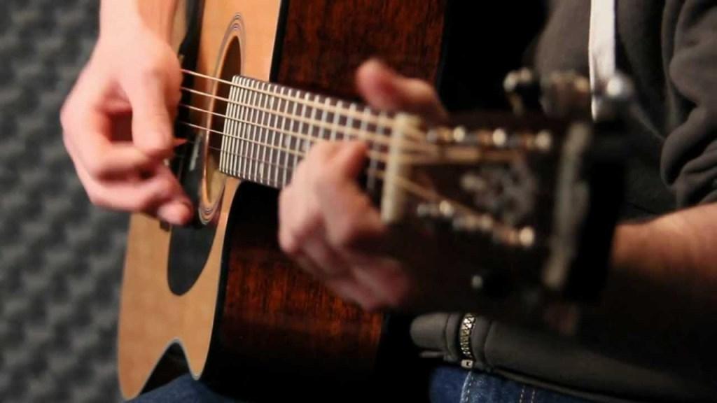 London Guitar School -Guitar Teachers in London - Guitar Lessons London