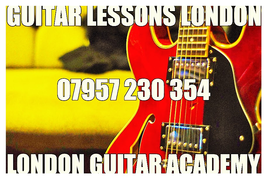 Acoustic Guitar Lessons in London Electric Guitar Lessons in London Classical Guitar Lessons in London Bass Guitar Lessons in London Ukulele Lessons in London