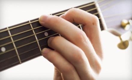 * rock * blues * jazz * funk * R & B * classical * reggae * country guitar lessons