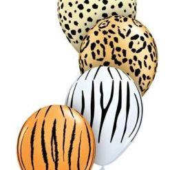 Generic Latex Balloons