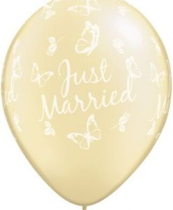 Wedding Latex Balloons