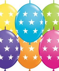 Star Linking Balloons