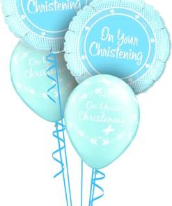 Christening & Communion