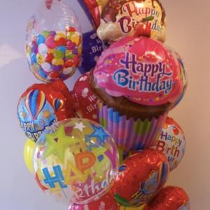 Foil Helium Balloons