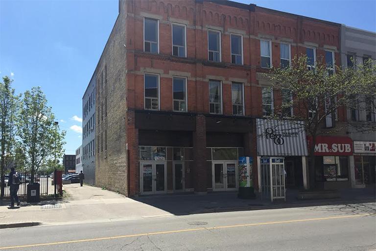 189 Dundas St.