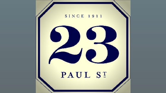 23 Paul Street – The House of Tease