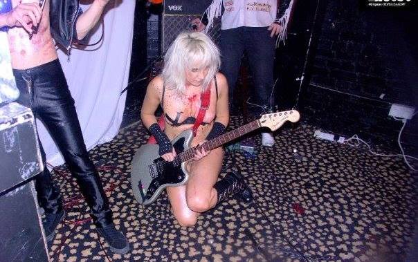 The tattooed rebellion – how Punk Strippers took over
