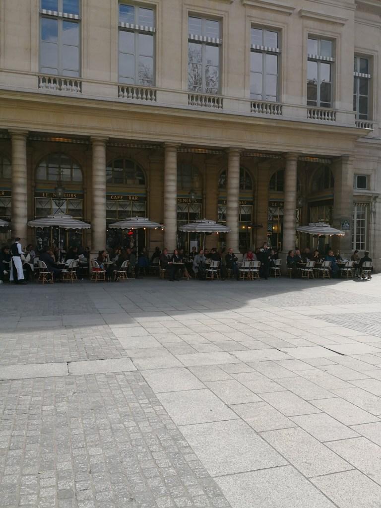 hotel Chopin le Nemours