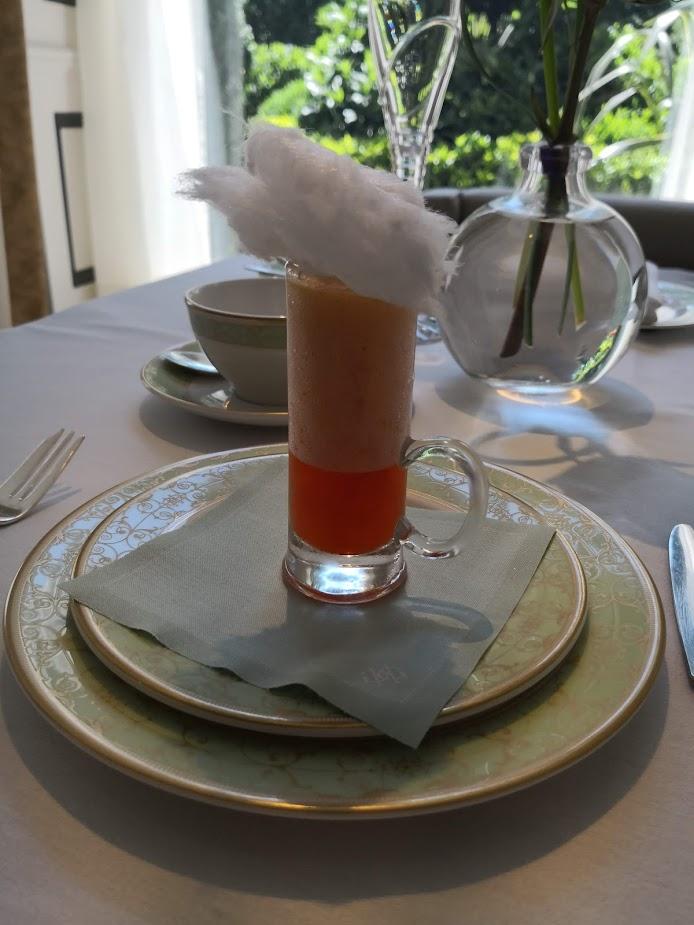 Anna's Afternoon Tea.