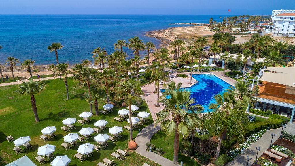 May, June & July update, Aquamare Hotel